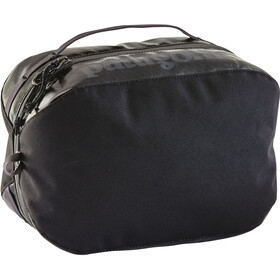 Patagonia Black Hole Cube Toiletry Bag M black